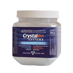 Crystalplus Crystalplus Systeme