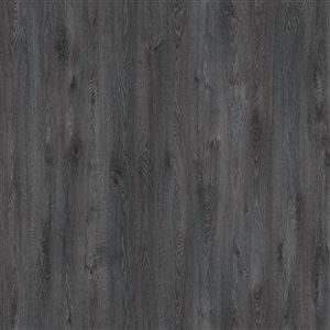 Mono Serra Group Effect Gray 7.44-in W x 14.59-ft L Embossed Wood Plank Laminate Flooring