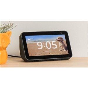 Amazon Echo Show 5 Intercom (Charcoal)