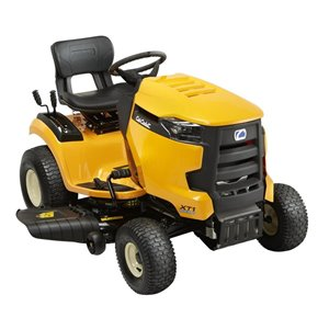 Cub Cadet 46-in 19.5HP Riding Lawn Mower Tractor