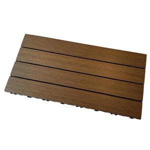 Leadvision Tiles Deck. 12X24-5/BX TK