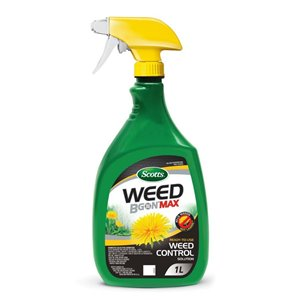 Scotts Scotts Weed B Gon Max Ready-To-Use Weed Control 1L
