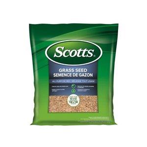 Scotts Scotts Mixture/Blend Grass Seed