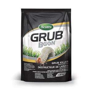 Scotts 6.8-lb Grub B Gone Grub Killer
