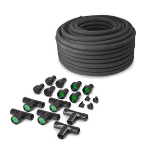 Miracle-Gro 100-ft Drip and Soaker Kit