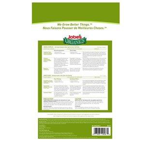 Jobe's Organics 8-lb Granular All-Purpose Food (4-4-4)