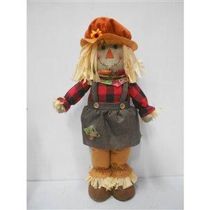 Infinity 24 Standing Scarecrow