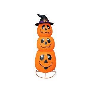 Holiday Living Pop Up Pumpkin - 60-in