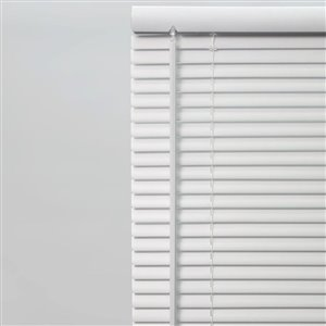 Project Source 52 X 64 Cordless 1 In Light Filtering Blind