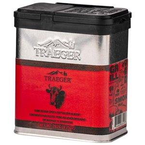 Traeger Pellet Grills Prime Rib Rub 9.25 Oz