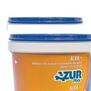 AZUR AZUR Alkalinity + 5Kg