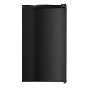 Hisense Compact Refrigerator- 3.3 cu.ft.- Black