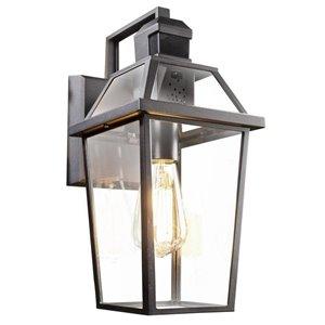 Heath Zenith Decorative Motion Security Light