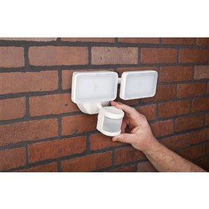 Heath Zenith LED Security Motion Light