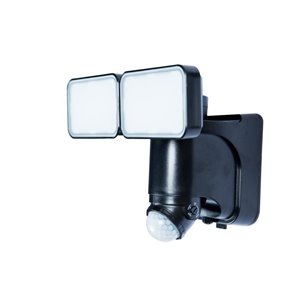 Heath Zenith Solar Powered/LED/Security Motion Light with Battery Back Up
