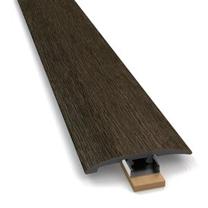 ProCore 2-in W x 94-in L PVC Residential Tile Edge Trim