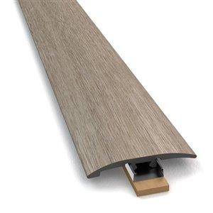 ProCore 2-in W x 94-in L PVC Residential Tile Edge Trim