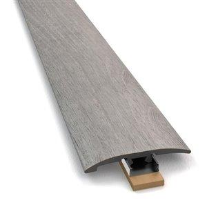 ProCore Plus 2-in W x 94-in L PVC Residential Tile Edge Trim
