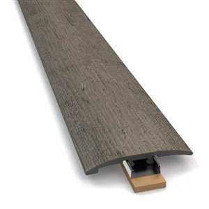 ProCore Plus 2-in W x 94-in L PVC Residential Tile Edge Trim