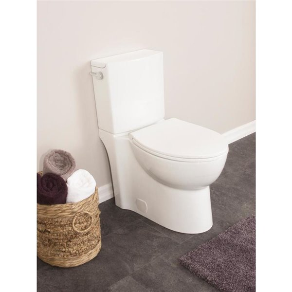 Project Source Gillian Toilet Product Image #1