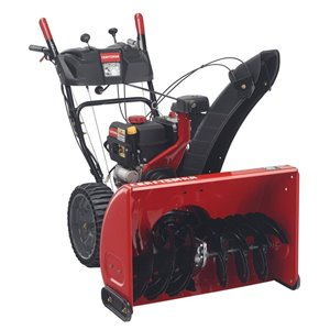 Craftsman 30 -in 272CC 2 Stage Snowblower