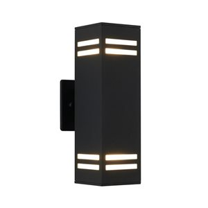 Artika Artika C7 Square Strike Black Light