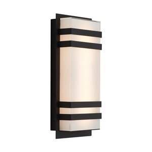 Artika Artika Glow Box 3 Black Integrated LED