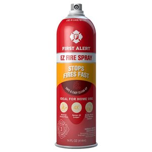 First Alert Fire Spray