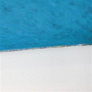 Blue Hawk 100 sq ft Premium 1/8-in Laminate Underlayment