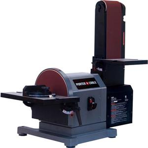 Porter Cable 4 In X 8 In Belt Disc Bench Sander Lowe S Canada