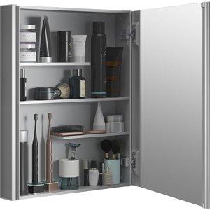 kohler maxstow 20-in w x 24-in h medicine cabinet | lowe's
