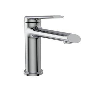 Belanger Lav Faucet Opalia 1 Handle with Presto Drain CP
