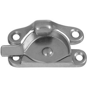 National Hardware N325-381- 600 Sash Locks (Satin Nickel)