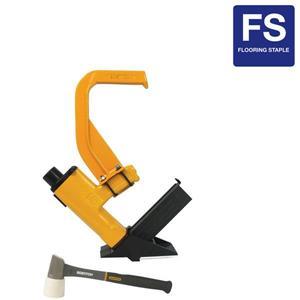 Stanley-Bostitch 15.5-Gauge Hardwood Flooring Stapler Kit