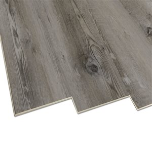 DURACLIC Driftwood Oak Luxury Plank