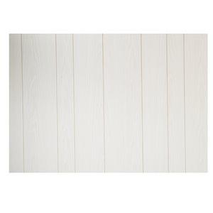 CanWelBroadLeaf 3/16-in x 4-ft x 8-ft Alpine Oak MDF Wall Panel