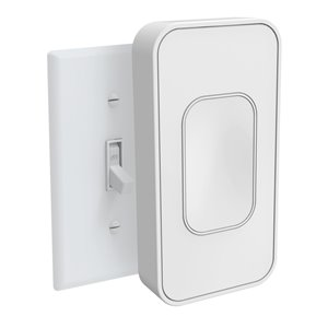 Switchmate Home Voice Activated Wireless Light Switch Adapter