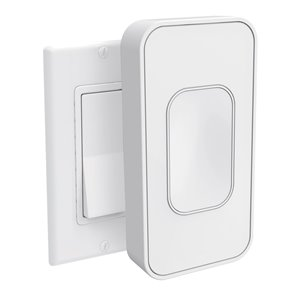 Switchmate Home Voice Activated Wireless Rocker Switch Adapter