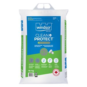 Windsor 18.1kg Rust Remover Water Softening Pellets
