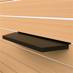 HOFT Solutions HOFT Shelf 24 In. (Black)