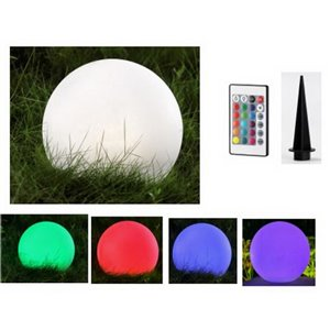 Infinity Color Changing Orbs