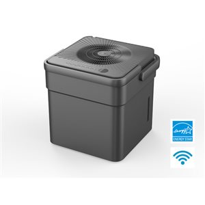 Midea DM 35-Pint 2-Speed Dehumidifier