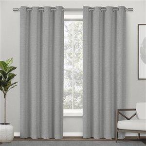 Design Decor Flatiron 100% BO 84G Silver