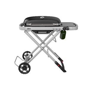 Weber Traveler Portable Barbecue  - 13,000 BTU