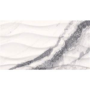 Mono Serra Group Mono Serra Covelano Ceramic (Common: ; Actual: 12-in x 4-in)