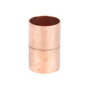 1-in Dia. Slip Copper Coupling