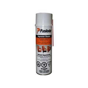 Paslode Degreaser Cleaner