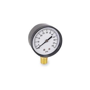 CPA Pool Products 0-60 Pressure -Gauge