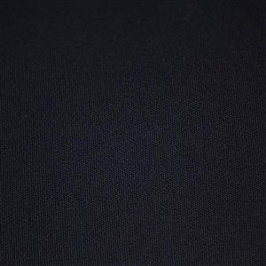 Sunbrella 12X20 Sunb Toss Pillow Canvas Black