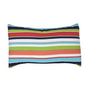 Sunbrella 12X20 Sunb Toss Pillow Carousel Confetti